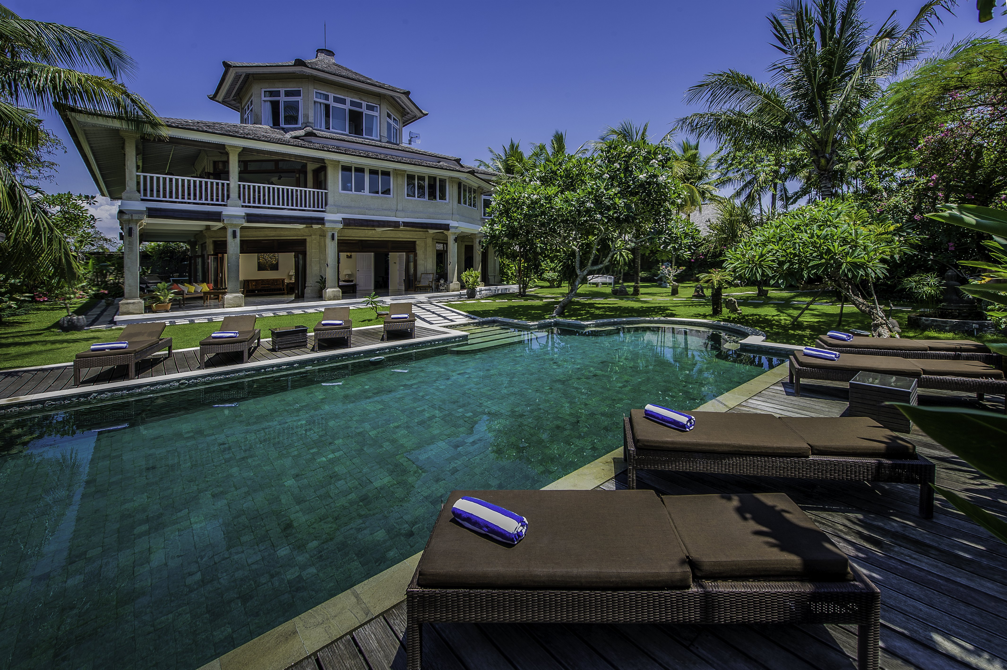 Anyar Estate, Bali