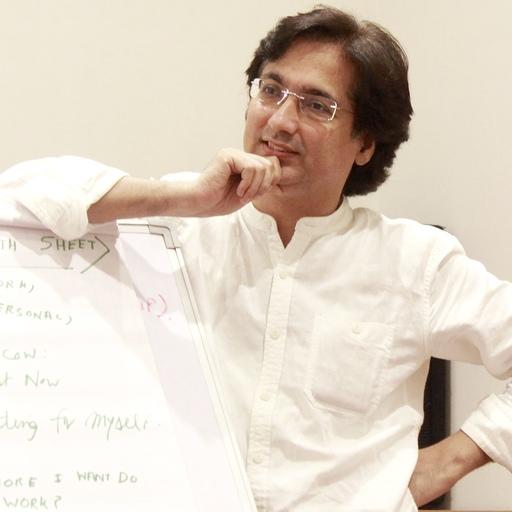 Prateek Narang