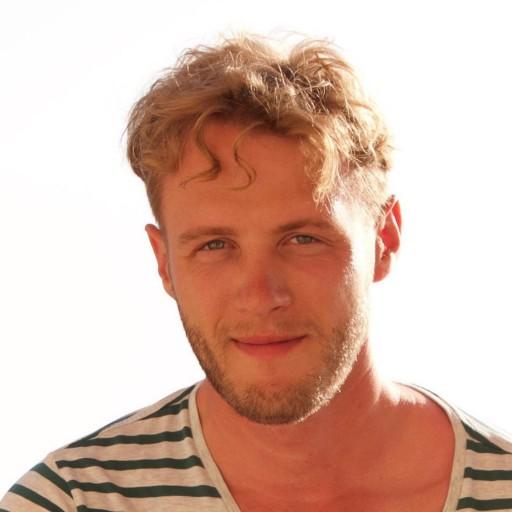 Johan Stokking