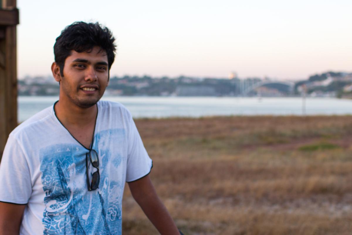 Agni Kumar Nath