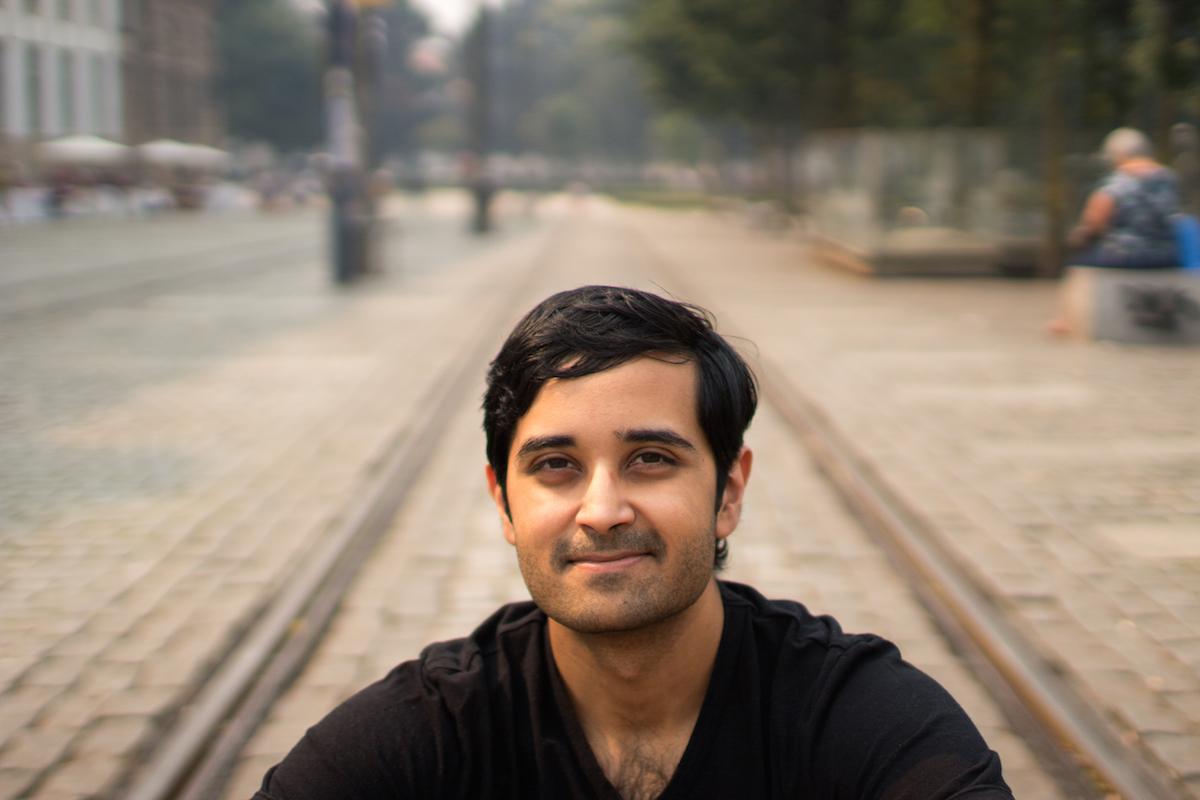 Pramit Rashinkar