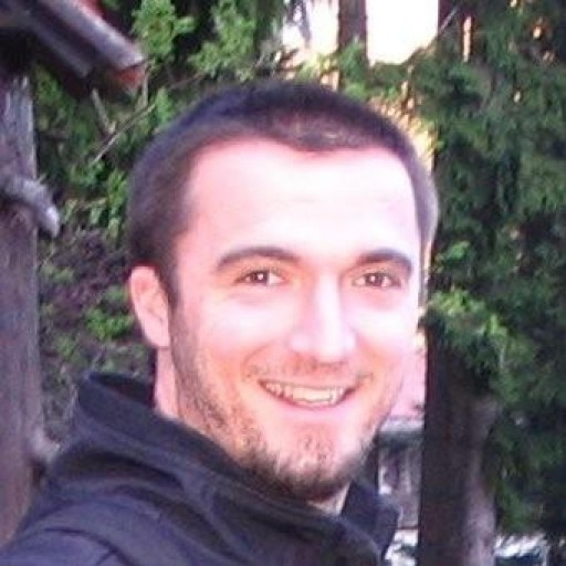 Luka Siric
