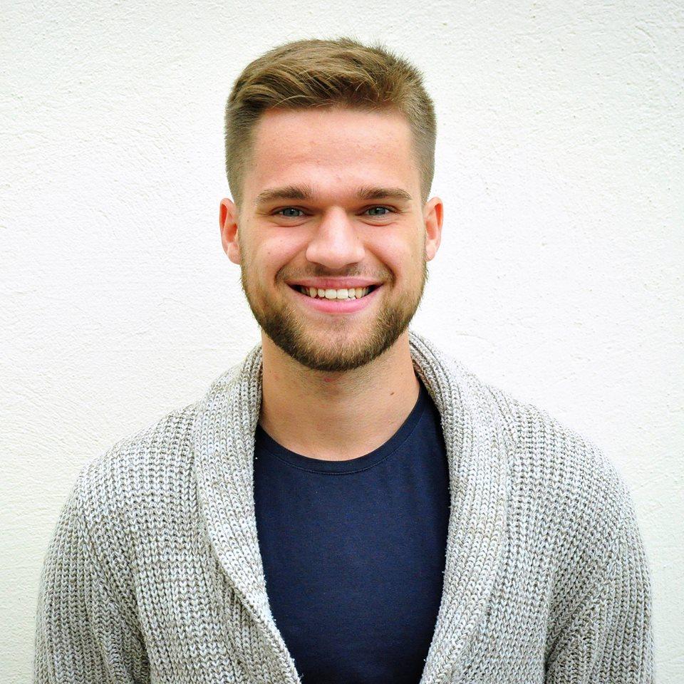 Jacob Laukaitis