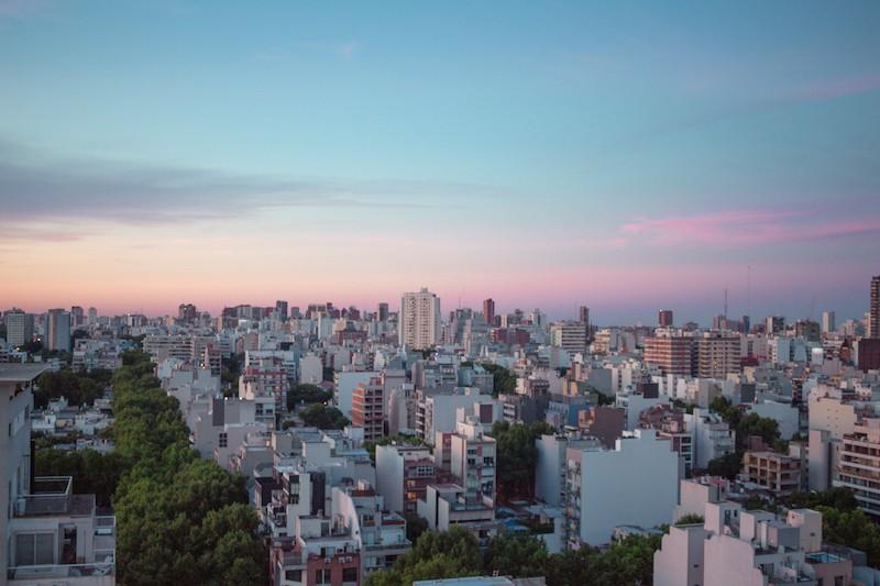 Ciao Buenos Aires, Bem Vindo ao Brasil! – We Roam