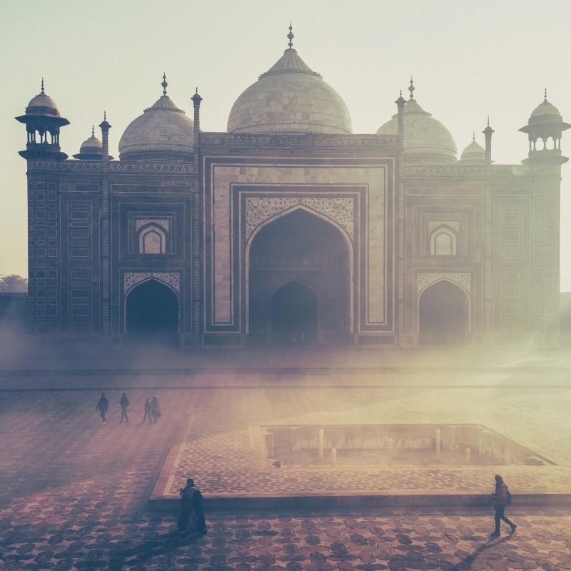 Investor Trip, India