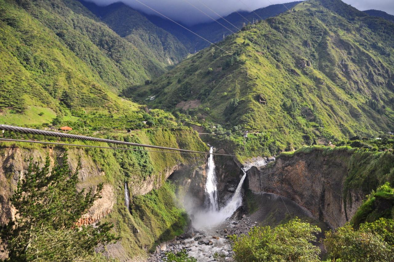 Montañita, Ecuador