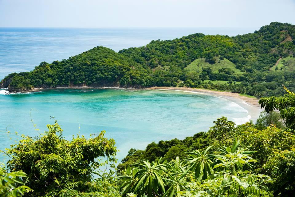 Playa Bejuco, Costa Rica
