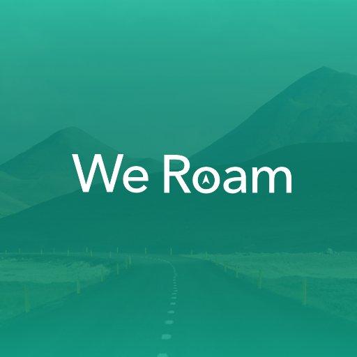 We Roam